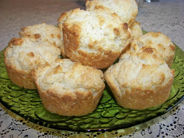 Southern Biscuits Mufffins