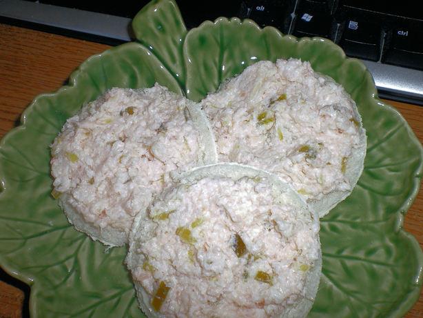 Shrimp Sandwich Spread