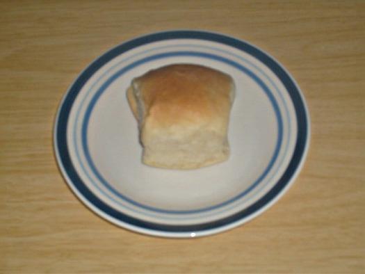Marsha's Dinner Rolls