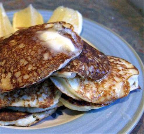 Special Potato Pancakes for Two