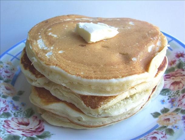 My Family Pancakes