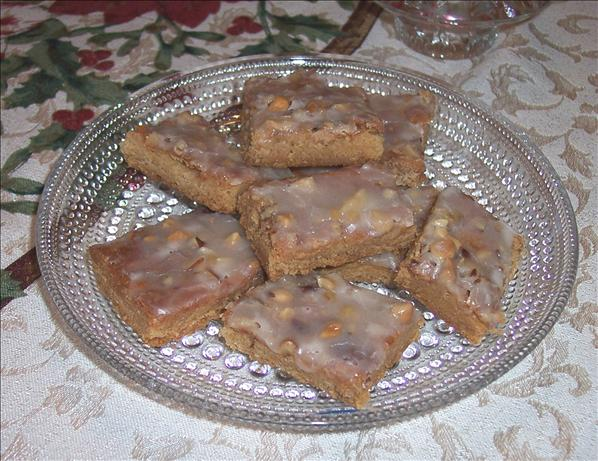Barbara's Cardamom Cookies