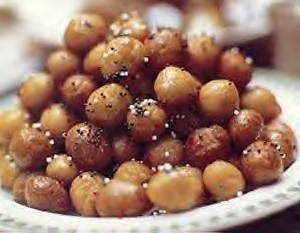 Struffoli/Pignolata (aka Honey Balls)