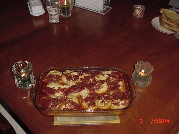 A+ Spaghetti Sauce