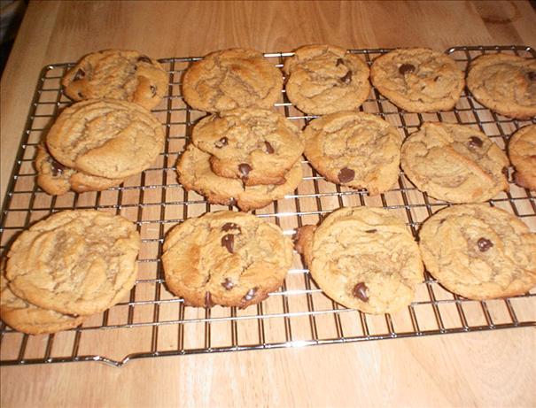 Jilldo's Peanut Butter Truffle Cookies