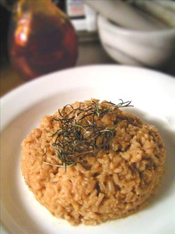 Elswet's Rosemary Rice