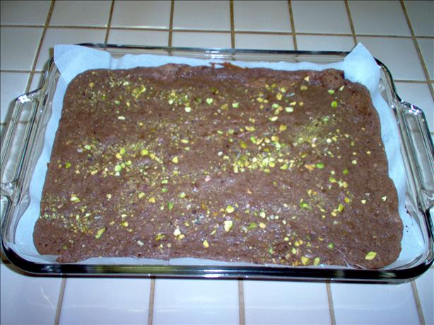 Greenies (Brownies)