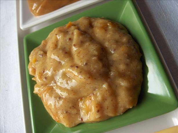 Marmalade Dipping Sauce