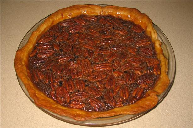 Aunt Helens Pecan Pie