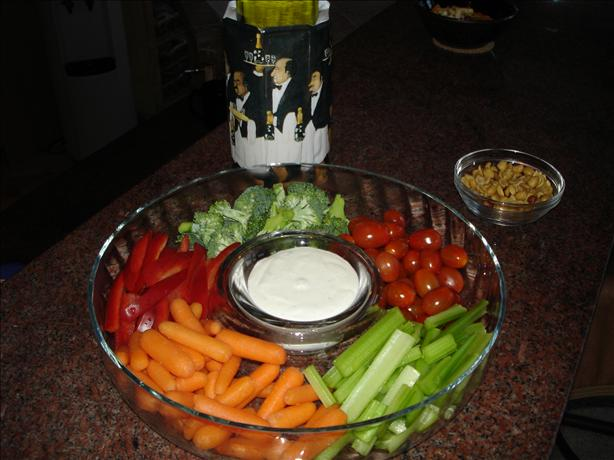 Yummy Ranch Dressing
