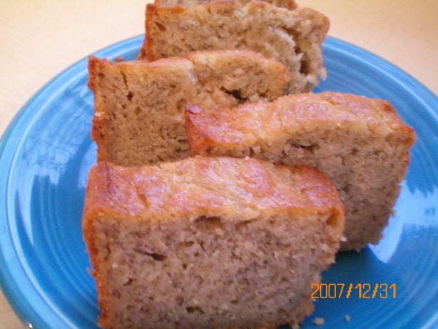 Janet's Banana Bread