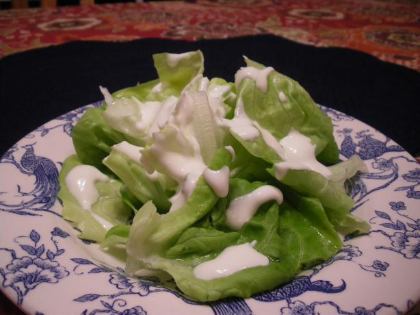 Salad Elizabeth