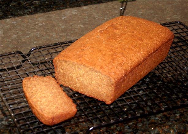 Allegheny Applesauce Bread