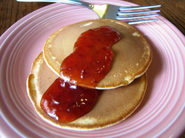 The Great Australian Pikelets