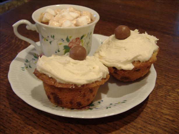 Maltesers Muffins
