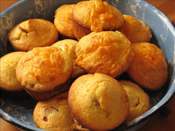 Muffin Weenies