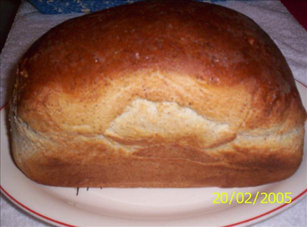 Carrie's Beautiful Bread (ABM)