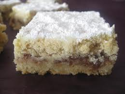 Julia Child's Hungarian Shortbread by Charles