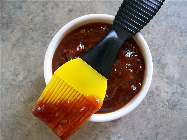 Sexy Barbecue Sauce