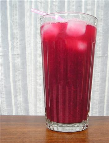 Damson Plum Nectar