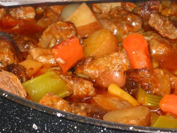 Best Beef Stew !!