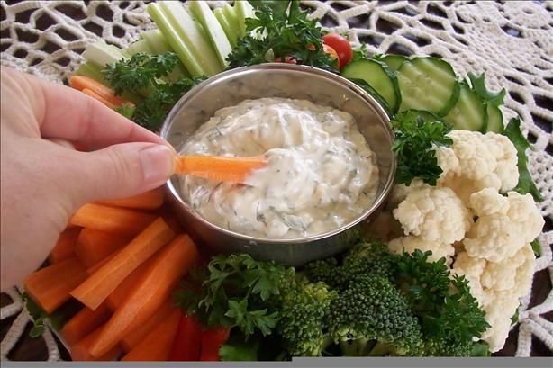 Veggie/Vegetable Dip