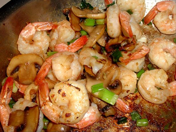 Absolutely Delicious Gourmet Prawns