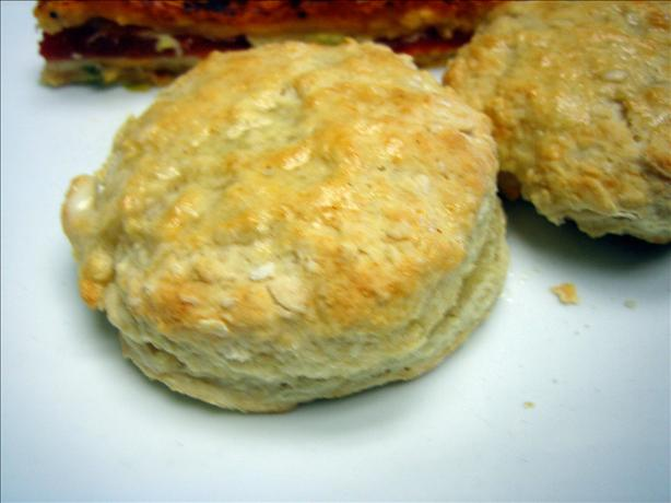 3-Step Biscuits