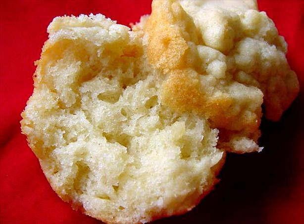 Sour Cream Rolls