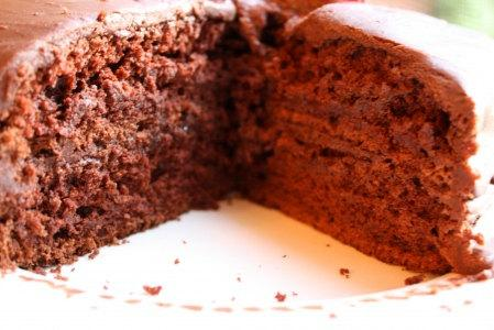 Miracle Whip Cake