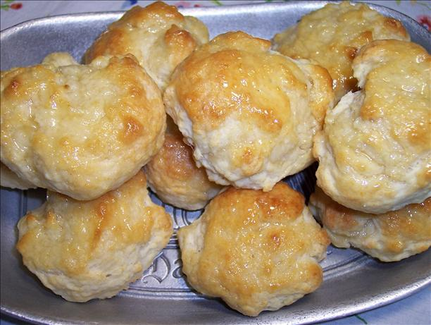 Church's Honey Biscuits