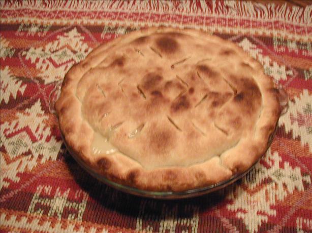 Classic Pot Pie