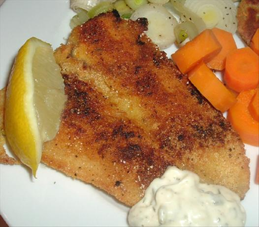 Country Fried Catfish