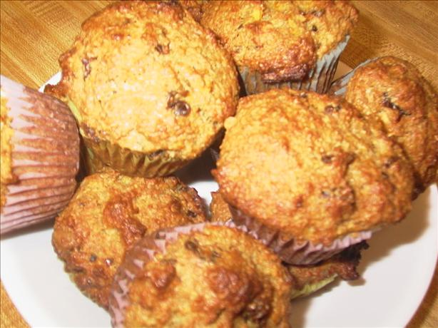 Addictive Healthy Muffins