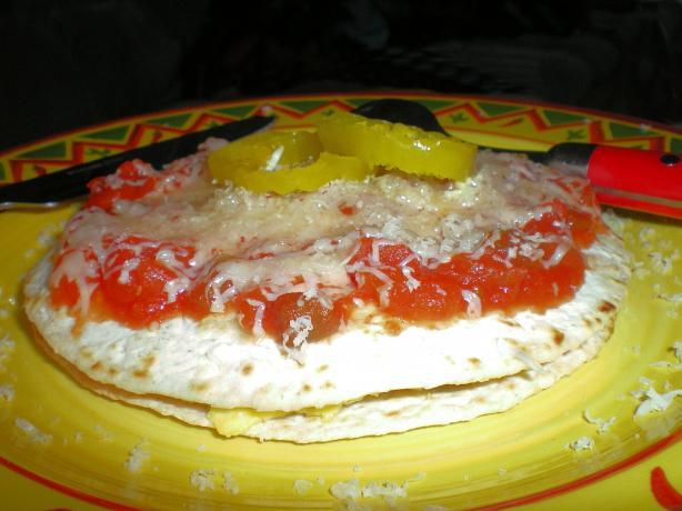 Mexicana Eggs