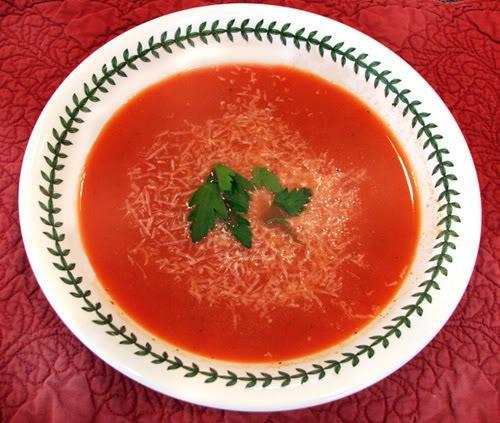 "Gluten Free "" Like Campbells "" Tomato Soup"