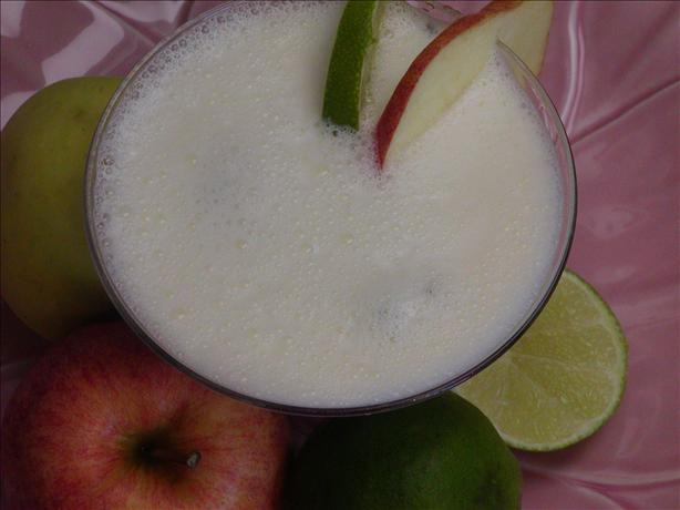Appalicious Apple Lassi