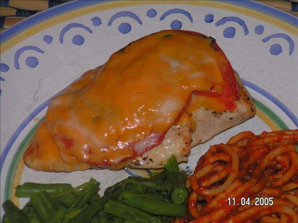 Trattoria Chicken