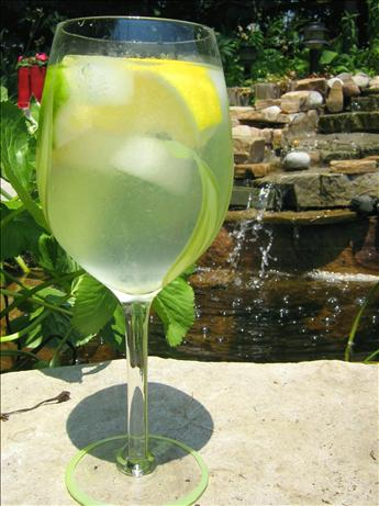 Lemon-limey Quencher