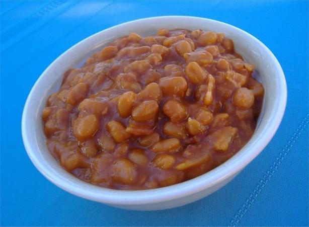 Bootlegger Beans