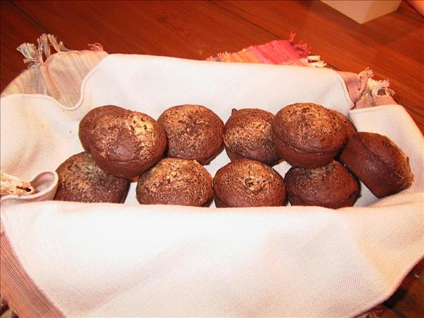 """i Yam What I Yam"" Muffins"