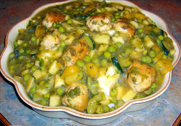 Scarborough Fair Stew