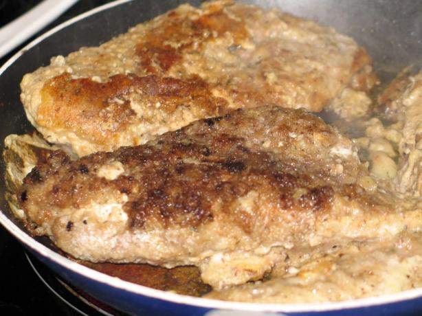 Maryland Fried Chicken