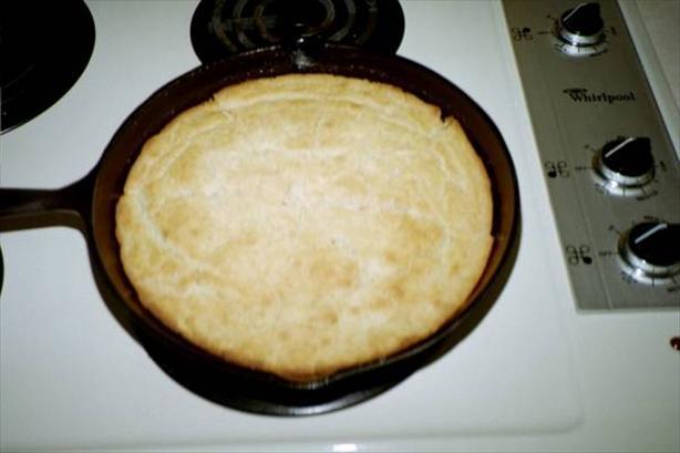 Tennessee Cornbread