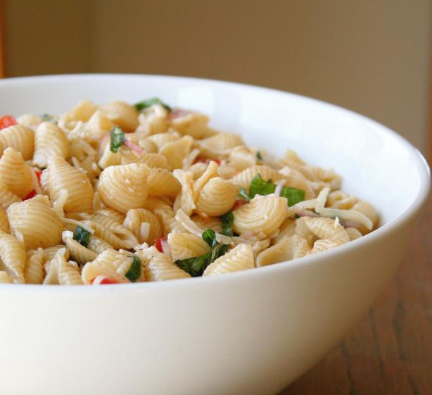 Dover Canyon Pasta Salad