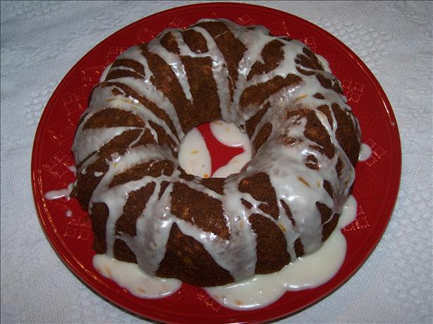 Brer Rabbit Carrot Cake