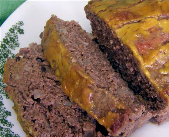 Terrific Meatloaf