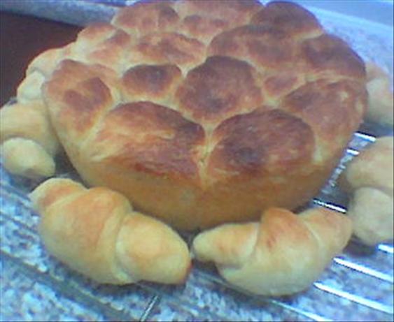 Butter Roll-ups