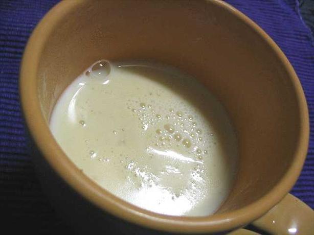 Anise Milk
