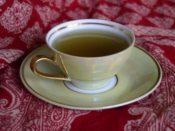 Anise Tea (Shai Ma Yansoon)